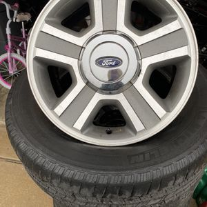 Rims for Sale in Mansfield, TX
