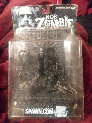 ROB ZOMBIE for Sale in Phoenix, AZ
