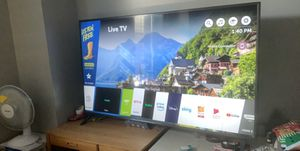 LG 75 inch Smart TV for Sale in Arlington, VA