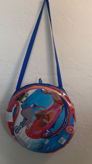 Brand New Baby Spring Float for Sale in Deltona, FL