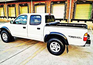 ֆ14OO 4WD Toyota Tacoma Clean for Sale in District Heights, MD