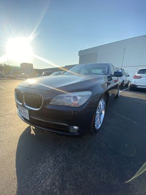 Bmw 750i for Sale in Denton, TX