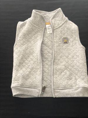 Carter's 24m vest for Sale in Pico Rivera, CA