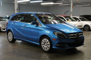 2016 Mercedes-Benz B-Class for Sale in Hayward, CA