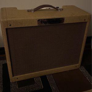 Blankenship Tweed Deluxe Amp for Sale in Orange, CA