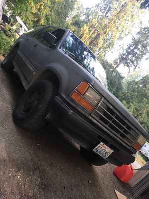 94' Ford Explorer $1000 OBO for Sale in Maple Valley, WA