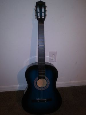 Guitar and dvd lessons for Sale in Brandon, FL