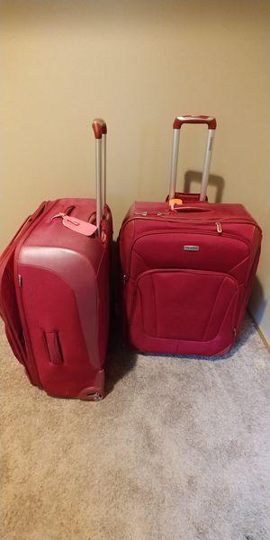 Luggage -Ricardo Elite - large size for Sale in Lynnwood, WA