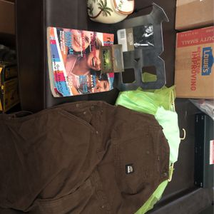 Free Stuff (look At Pics & Discription) for Sale in Upland, CA