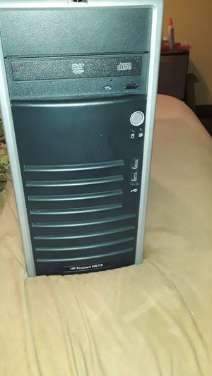 HP ProLiant ML115 G5 for Sale in Mount Laurel Township, NJ