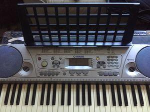 Yamaha Keyboard PSR 275 for Sale in Salt Lake City, UT