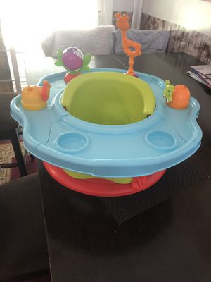 Infant/toddler feeding booster seat for Sale in Puyallup, WA