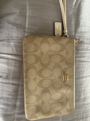 Coach wallet for Sale in Lexington, NC