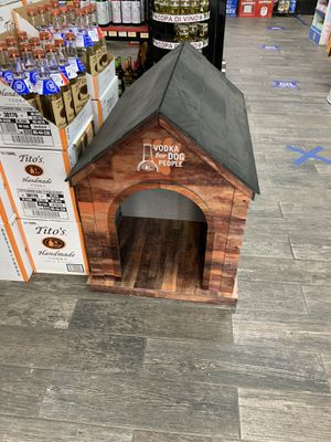 Tito's Dog House for Sale in Gallatin, TN