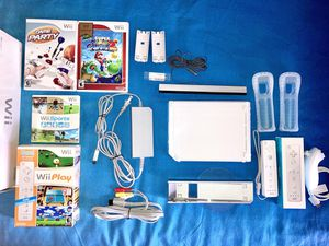 Nintendo Wii for Sale in Carrollton, TX