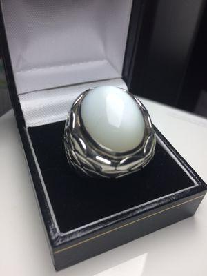 Sterling silver Moonstone Ring for Sale in Cincinnati, OH