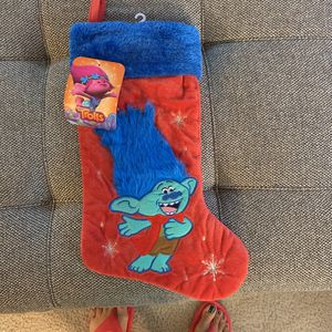 Trolls Stocking for Sale in Frisco, TX