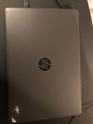 HP Laptop 4GB Ram for Sale in Killeen, TX
