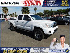 2013 Toyota Tacoma for Sale in Santa Ana, CA
