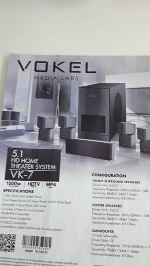 Vokel for Sale in Port St. Lucie, FL