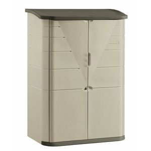 Rubbermaid Large Vertical Storage Shed for Sale in Arlington Heights, IL