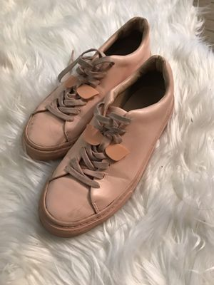 Zara sneakers SZ 37 for Sale for sale  Brooklyn, NY