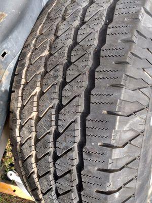 "Tire and wheel 16""mich for Sale in San Bernardino, CA"