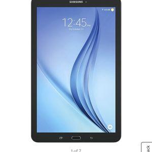 SAMSUNG Galaxy E Tab for Sale in Kissimmee, FL