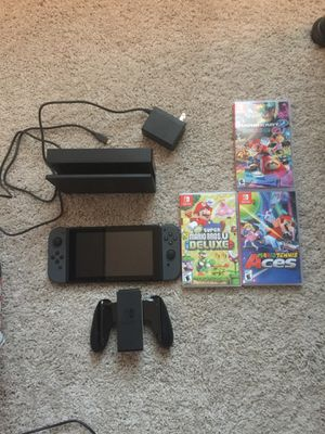 Nintendo Switch for Sale in Frederick, MD