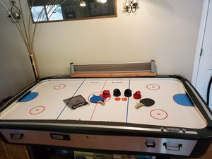 Air Hockey / Ping Pong Table for Sale in Surprise, AZ