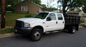 Ford f450 2003 for Sale in Oxon Hill, MD
