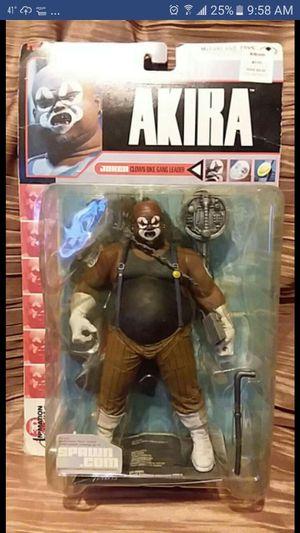 Akira Joker figure. McFarlane Toys. 2001 for Sale in Weirton, WV
