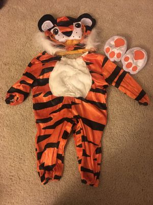 Tiny Tiger Costume for Sale in Fullerton, CA