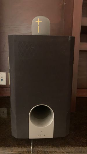 Onkyo Subwoofer Speaker SKW-540 (fully functional) for Sale in Los Angeles, CA