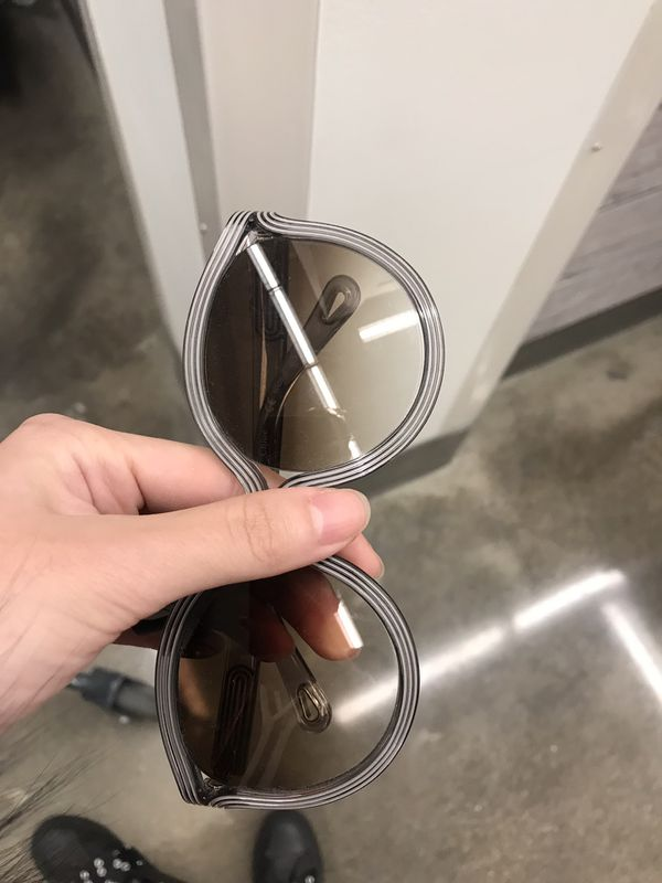 Brand new Chloé sunglasses