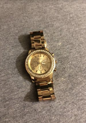Gold Watch for Sale in Fort Washington, MD