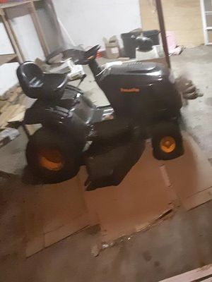 lawn mower 700 on eBay I want 450 for mines for Sale in Orlando, FL