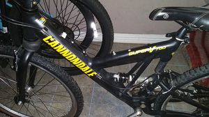 Carbondale Super V 700 Mountain Bike for Sale in Rochester, NH