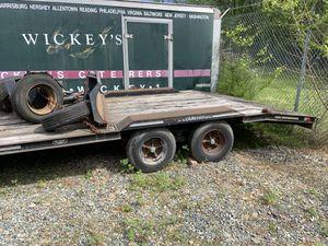 Heavy duty trailer for Sale in Aberdeen, MD