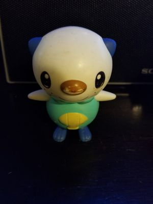 McDonald's pokemon figurine 2011 for Sale in Mesa, AZ