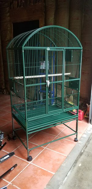 A&E Bird Cage - New for Sale in Canton, GA