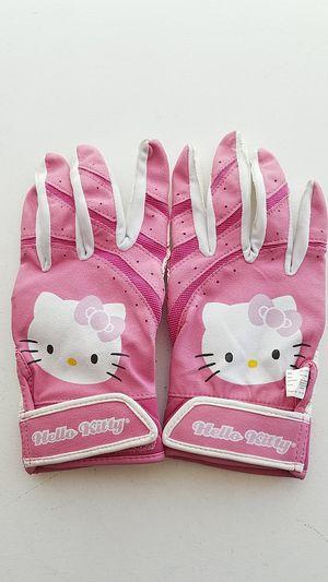 Girl's Batting Gloves for Sale in Fullerton, CA