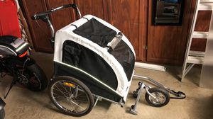 Bike Pet Trailer for Sale in Corona, CA