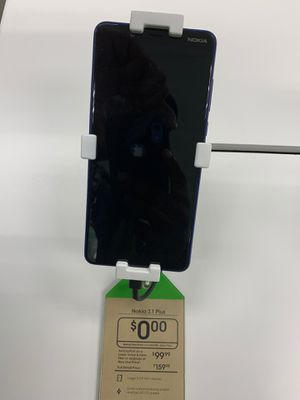 Nokia 3.1 Plus for Sale in Erie, PA