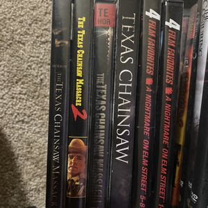 DVDs for Sale in West Haven, CT