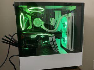 Custom Gaming PC / Hackintosh - 9600k Z390 Designare 32GB RAM 5700XT for Sale in Woodhaven, MI