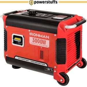 Ironman 30000 Inverter Generator for Sale in Ladera Ranch, CA