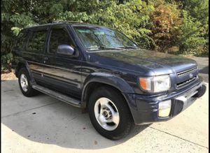 Infiniti Qx4 . Clean Title. No mechanical issues for Sale in Woodbridge, VA