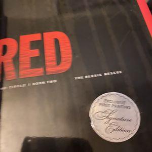 Peretti First Edition (Red) for Sale in Winter Garden, FL