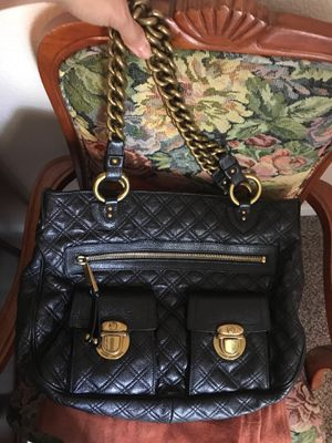 Marc Jacobs Leather Bag for Sale in Sanford, FL